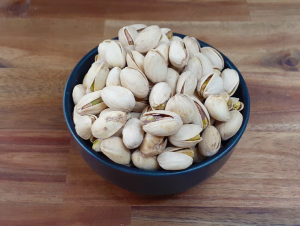 Roasted Pistachio in Shell
