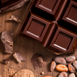 Choc/Coconut Products